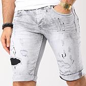 /achat-shorts-jean/john-h-short-jean-9840-gris-145117.html