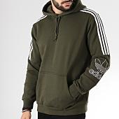 /achat-sweats-capuche/adidas-sweat-capuche-bandes-brodees-outline-dh5780-vert-kaki-blanc-145252.html