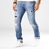 /achat-jeans/grj-denim-jean-slim-12873-2-bleu-denim-145339.html