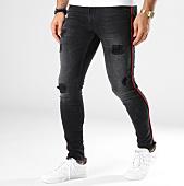 /achat-jeans/denim-lab-jean-slim-13055-noir-145377.html