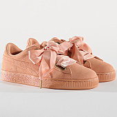 /achat-baskets-basses/puma-baskets-femme-suede-heart-satin-362714-05-dusty-coral-gold-145273.html