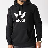 /achat-sweats-capuche/adidas-sweat-capuche-trefoil-dt7964-noir-blanc-145779.html