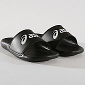 /achat-claquettes-sandales/asics-claquettes-as003-slide-p72ns-9090-noir-145504.html