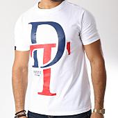 /achat-t-shirts/distinct-tee-shirt-saint-blanc-bleu-marine-rouge-145755.html