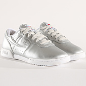/achat-baskets-basses/fila-baskets-femme-original-fitness-m-1010298-3vw-silver-145605.html