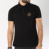 /achat-polos-manches-courtes/versace-jeans-polo-manches-courtes-608-noir-145515.html