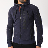 /achat-sweats-zippes-capuche/geographical-norway-sweat-zippe-capuche-gantaga-bleu-marine-chine-145803.html