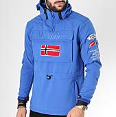 /achat-vestes/geographical-norway-veste-capuche-patchs-brodes-target-bleu-roi-145883.html