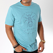 /achat-t-shirts/anthill-tee-shirt-watermark-vert-turquoise-146004.html