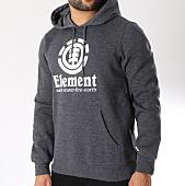 /achat-sweats-capuche/element-sweat-capuche-vertical-gris-anthracite-chine-146038.html