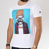 /achat-t-shirts/le-temps-des-cerises-tee-shirt-vlad-blanc-146014.html