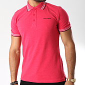 /achat-polos-manches-courtes/teddy-smith-polo-manches-courtes-pasian-rose-chine-146022.html