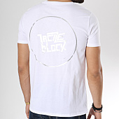 /achat-t-shirts/13-block-tee-shirt-essaye-de-briller-blanc-argente-146270.html