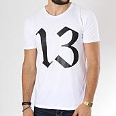 /achat-t-shirts/13-block-tee-shirt-logo-blanc-noir-146271.html