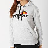 /achat-sweats-capuche/ellesse-sweat-capuche-femme-bicolore-gris-chine-146256.html