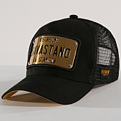 /achat-trucker/hechbone-casquette-trucker-plaque-savastano-noir-dore-146180.html