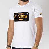 /achat-t-shirts/hechbone-tee-shirt-el-patron-blanc-146196.html