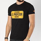 /achat-t-shirts/hechbone-tee-shirt-el-profesor-noir-jaune-146198.html