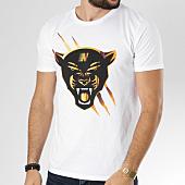 /achat-t-shirts/dabs-tee-shirt-panther-blanc-146383.html