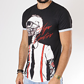 /achat-t-shirts-longs-oversize/uniplay-tee-shirt-oversize-t352-noir-146368.html