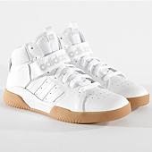 b8e86c71a40c adidas - Baskets VRX Cup Mid B41482 Footwear White Gum 4