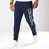/achat-pantalons-joggings/kappa-pantalon-jogging-logo-cristiano-bleu-marine-blanc-146492.html