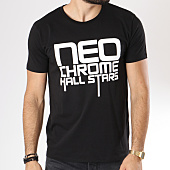 /achat-t-shirts/neochrome-tee-shirt-hall-stars-noir-146519.html