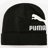 /achat-bonnets/puma-bonnet-archive-logo-021794-noir-blanc-146535.html
