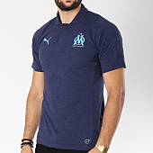 /achat-polos-manches-courtes/puma-polo-manches-courtes-om-casual-performance-753992-bleu-marine-chine-146546.html