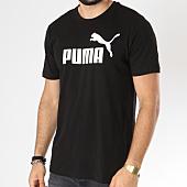 /achat-t-shirts/puma-tee-shirt-essentials-851740-noir-146551.html