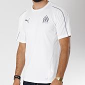 /achat-t-shirts/puma-tee-shirt-de-sport-om-training-753986-blanc-146603.html