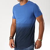 /achat-t-shirts-longs-oversize/lbo-tee-shirt-oversize-474-bleu-degrade-noir-146789.html