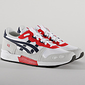 /achat-baskets-basses/asics-baskets-femme-gel-lyte-gs-1194a009-100-white-peacoat-146855.html