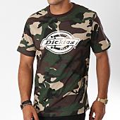 /achat-t-shirts/dickies-tee-shirt-hs-one-colour-camouflage-vert-kaki-146972.html