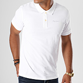 /achat-polos-manches-courtes/pepe-jeans-polo-manches-courtes-vincent-blanc-146965.html