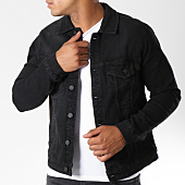 /achat-vestes-jean/only-and-sons-veste-jean-coin-noir-147098.html