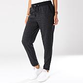 /achat-pantalons-joggings/only-pantalon-jogging-femme-zira-glitter-noir-argente-147050.html