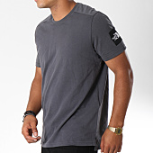 /achat-t-shirts/the-north-face-tee-shirt-fine-2-gris-anthracite-147039.html