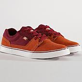 /achat-baskets-basses/dc-shoes-baskets-tonik-302905-cabernet-147312.html