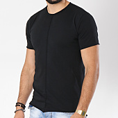 /achat-t-shirts-longs-oversize/frilivin-tee-shirt-oversize-6377-noir-147254.html