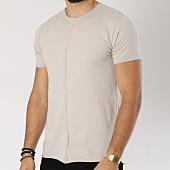 /achat-t-shirts-longs-oversize/frilivin-tee-shirt-oversize-6377-ecru-147252.html