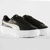 /achat-baskets-basses/puma-baskets-femme-platform-trace-varsity-367728-puma-black-metallic-gold-147170.html