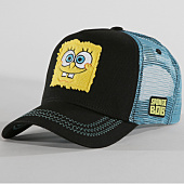 /achat-trucker/bob-leponge-casquette-trucker-sponge-bob-noir-bleu-clair-147483.html