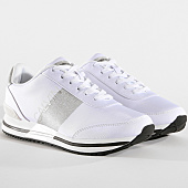 /achat-baskets-basses/calvin-klein-baskets-elwin-nylon-metal-film-se8592-white-silver-147501.html
