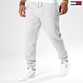 /achat-pantalons-joggings/tommy-hilfiger-jeans-pantalon-jogging-classics-5119-gris-chine-147527.html