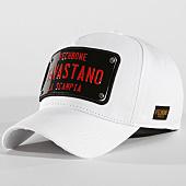/achat-casquettes-de-baseball/hechbone-casquette-plaque-savastano-blanc-noir-147593.html