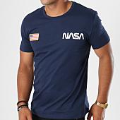 /achat-t-shirts/nasa-tee-shirt-chest-bleu-marine-147671.html