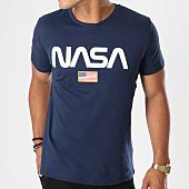 /achat-t-shirts/nasa-tee-shirt-director-bleu-marine-147677.html