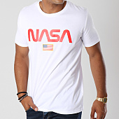 /achat-t-shirts/nasa-tee-shirt-director-blanc-rouge-147679.html