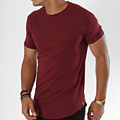 /achat-t-shirts-longs-oversize/uniplay-tee-shirt-oversize-t311-bordeaux-147569.html